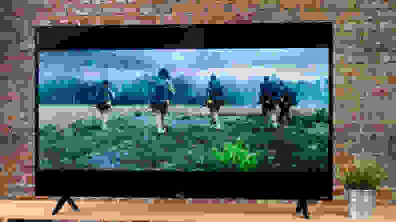TCL 4 Series TV
