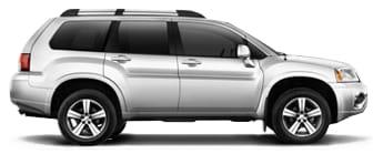 Product Image - 2011 Mitsubishi Endeavor SE