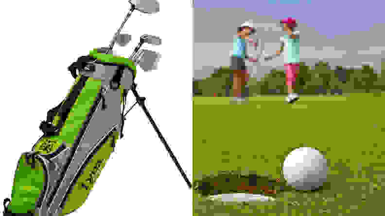 golfclothes