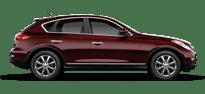 Product Image - 2012 Infiniti EX35 Journey AWD