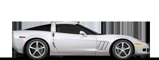 Product Image - 2013 Chevrolet Corvette Grand Sport Coupe 4LT