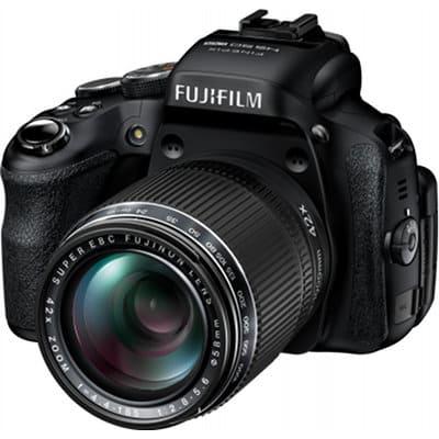 Product Image - FujiFilm HS50EXR