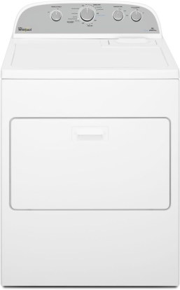 Product Image - Whirlpool WED49STBW