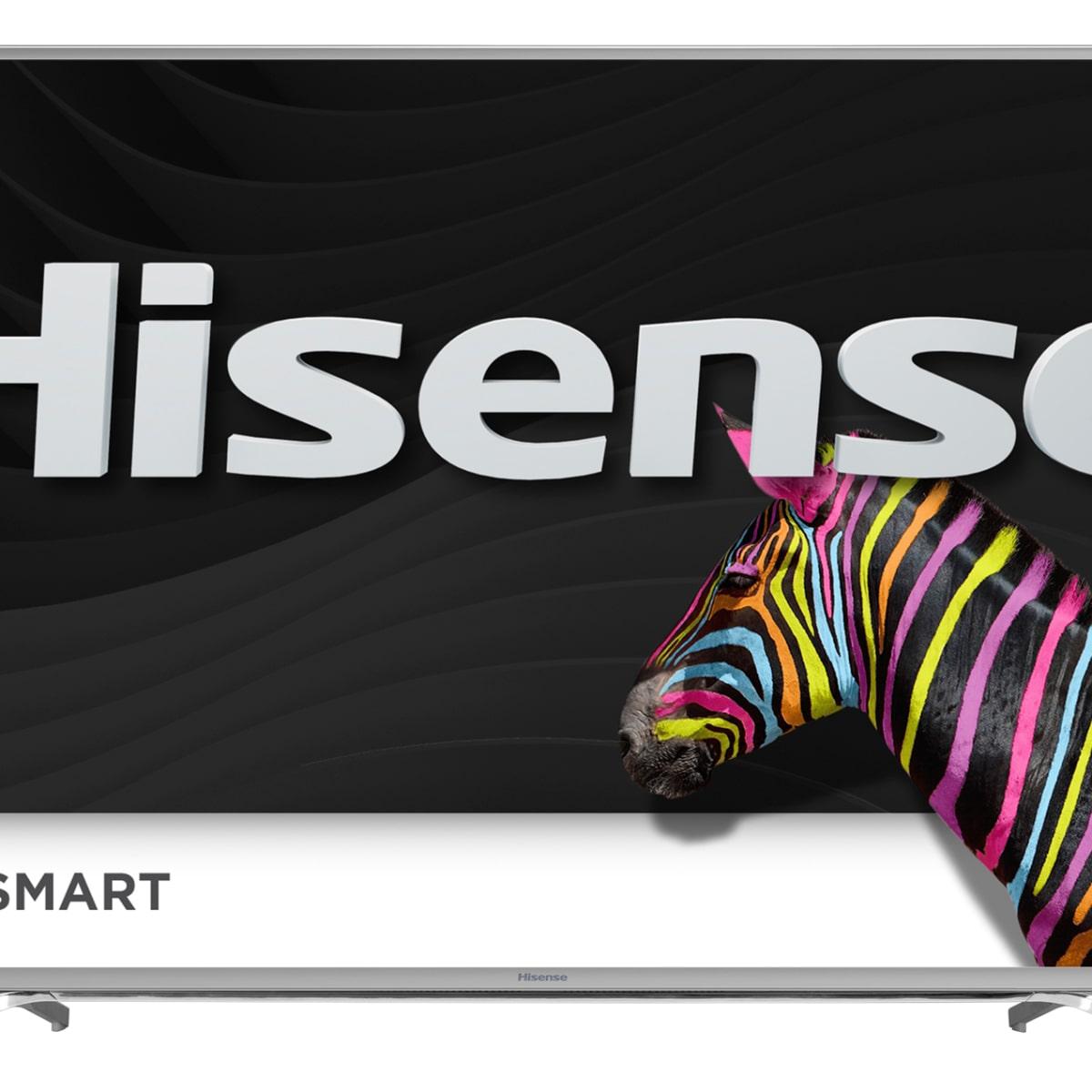 Hisense / Sharp 2017 TV Lineup - Reviewed Televisions