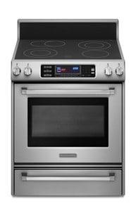 Product Image - KitchenAid KERS807XSP