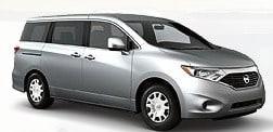 Product Image - 2012 Nissan Quest LE