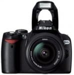 Product Image - Nikon D40x