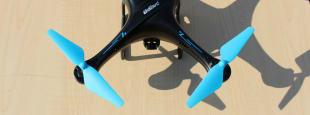 Dronehero