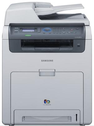 Product Image - Samsung CLX-6220FX