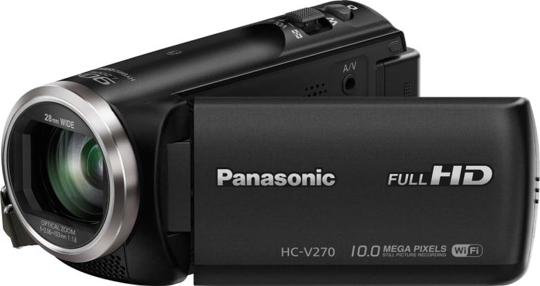 Product Image - Panasonic HC-V270