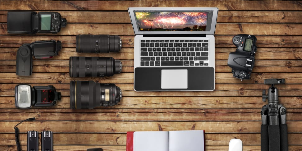 Looking for a great camera deal? These bundles are already better than Black Friday