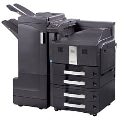 Product Image - Kyocera FS-C8500DN