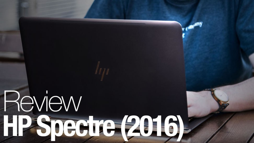 Product Image - HP Spectre 13 (13-v021nr)