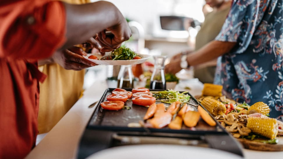 It is worth it to buy an indoor grill?