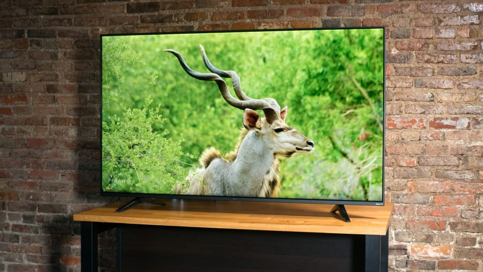 TCL 5 Series 2018 With Content