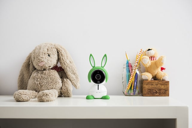 Arlo Baby Monitoring Camera