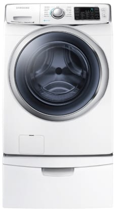 Product Image - Samsung WF45H6300AW
