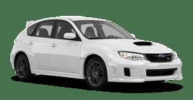 Product Image - 2013 Subaru Impreza WRX Hatchback