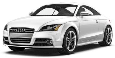Product Image - 2013 Audi TTS Coupe Prestige