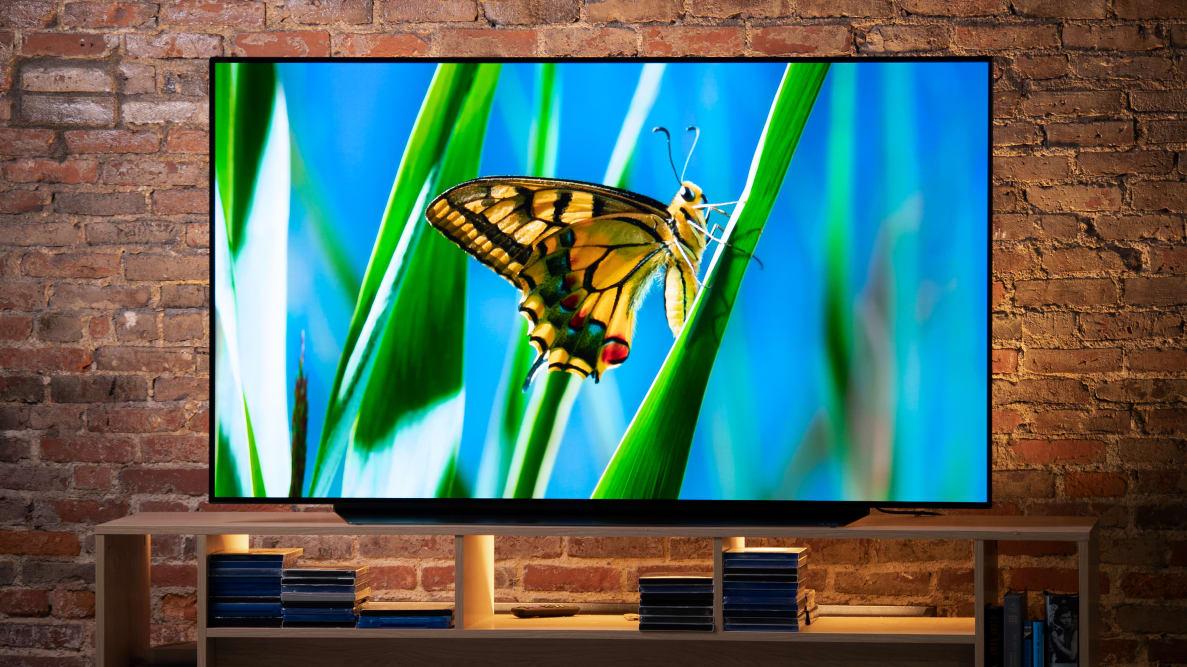 LG C9 OLED (LG OLED65C9PUA)