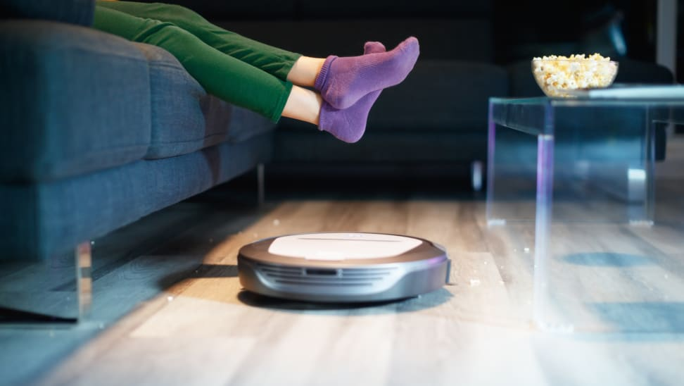 The Best Cheap Robot Vacuums Of 2019 Reviewed Vacuums