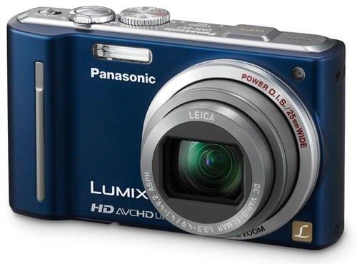 Product Image - Panasonic DMC-ZS7