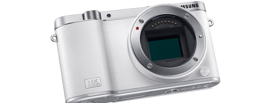 Samsung's new NX3000 enters the market promising plenty of performance at a reasonable price.