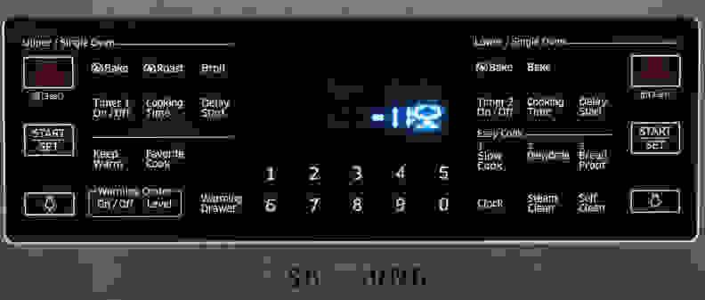 Samsung NE59J7850WS