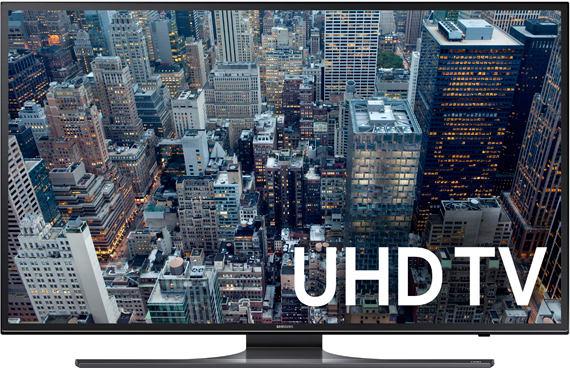 Product Image - Samsung UN50JU6401FXZA