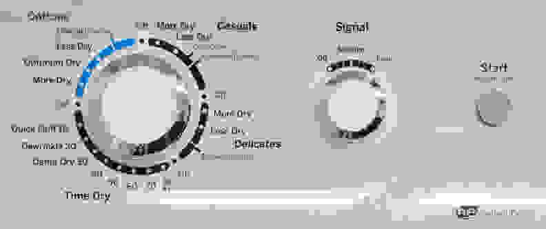 GE GTD45EASJWS Cycles
