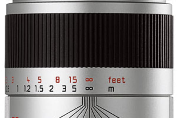 Leica-Summarit-M 75mm