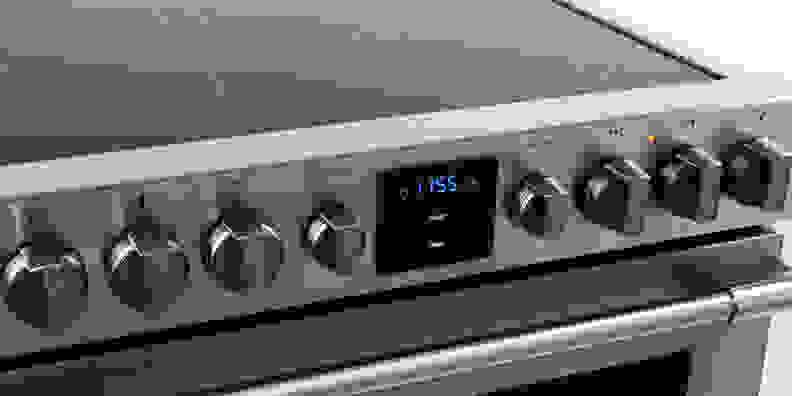 Frigidaire Professional FPEH30777RF