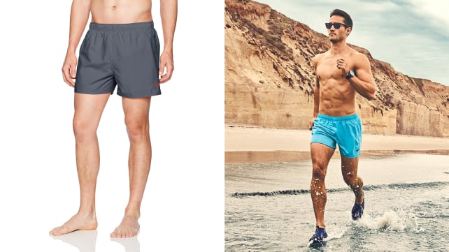 Speedo Surf Runner Volley Swim Trunks