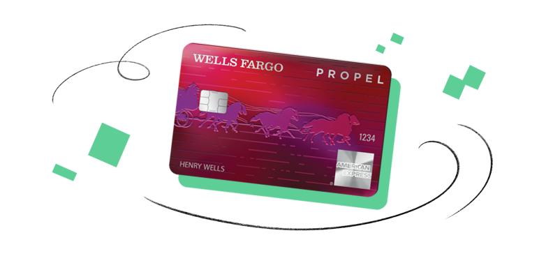 Wells Fargo Propel