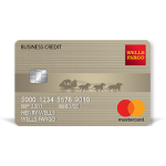 Product Image - Wells Fargo Business Secured