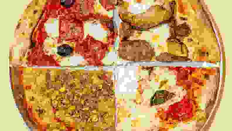 pizzaria bianco