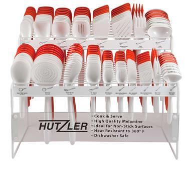 Hutzler Accessories