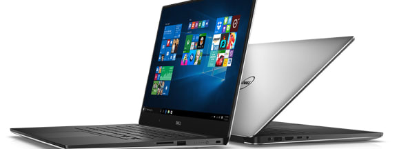 Dell xps 15 hero