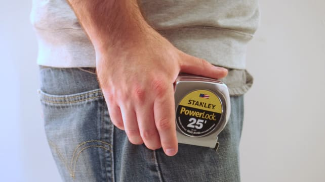 Stanley Tape Measure