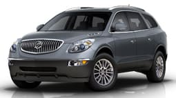 Product Image - 2012 Buick Enclave