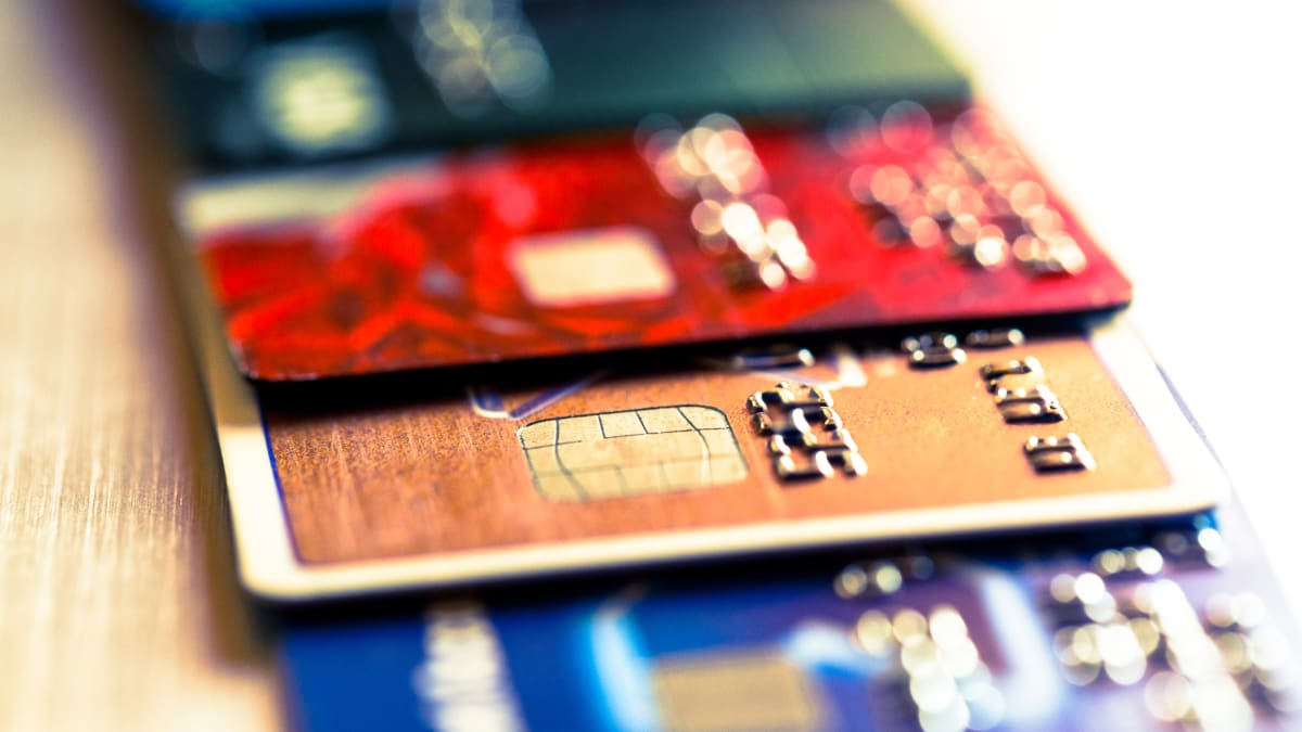 Visa vs. MasterCard—is there a difference?