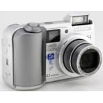 Olympusc 5500 frontangle
