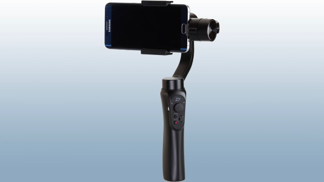 Zhiyun phone stabilizer