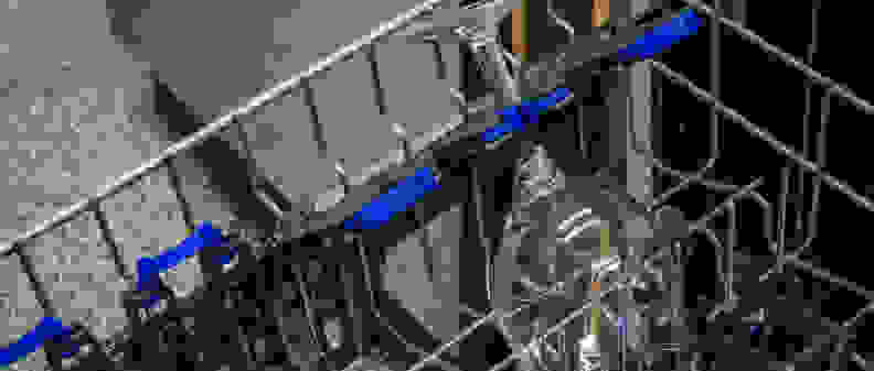 Electrolux EI24ID50QS Dishwasher
