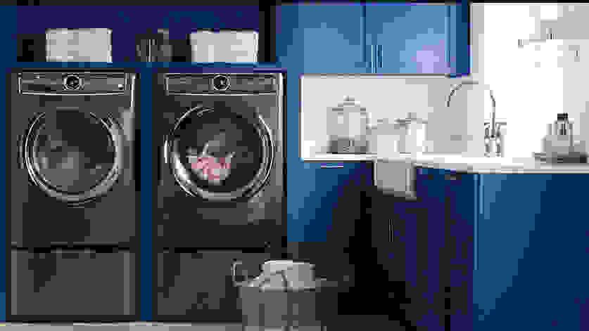 Electrolux EFME627UTT Dryer
