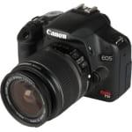 Canon eos rebel t1i 107839