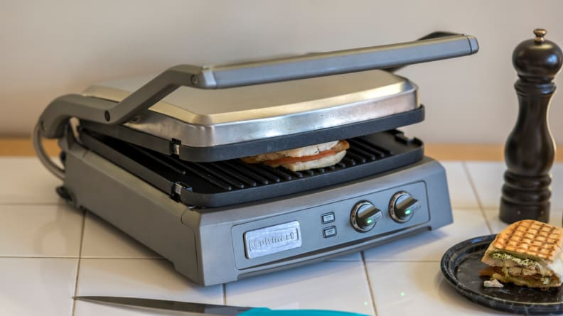 Is An Indoor Grill Worth It Reviewed