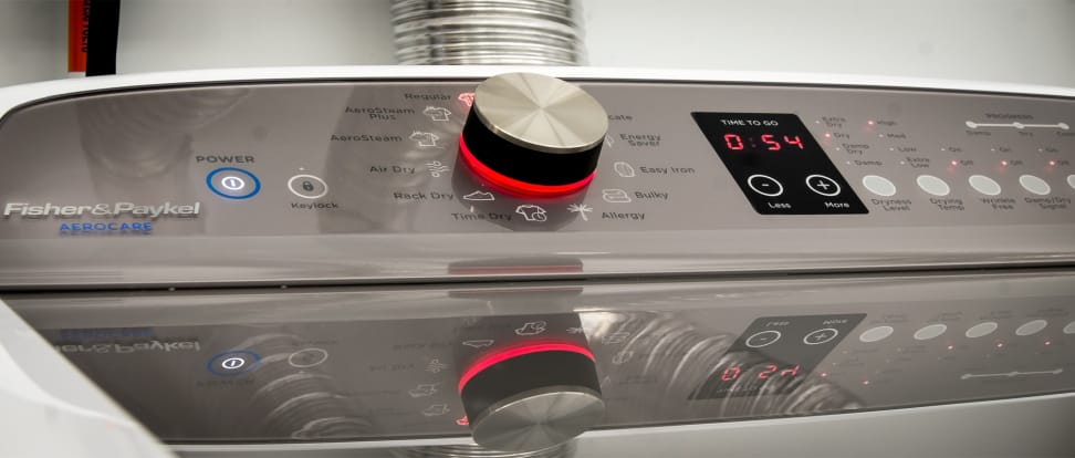 Product Image - Fisher & Paykel DE7027P1