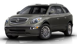 Product Image - 2012 Buick Enclave Convenience