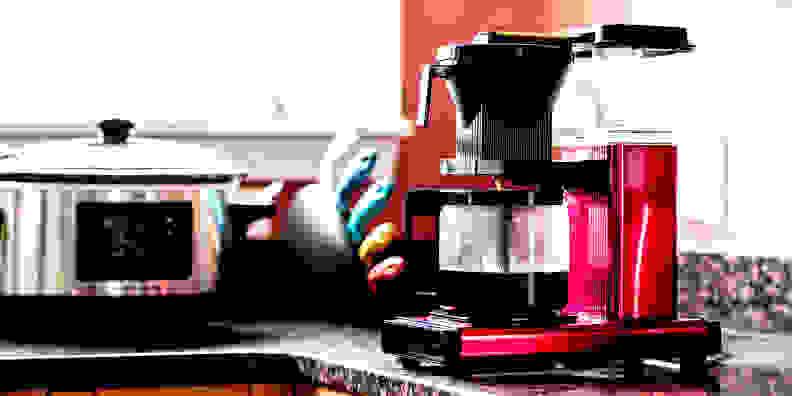 Technivorm Moccamaster Coffee Maker